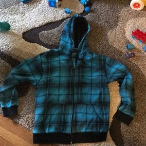XL men's South Pole hoodie